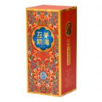 青海QSG-13轻手工酒盒125*115*320mm